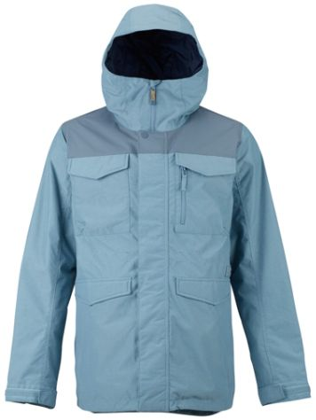 Burton Covert Shell Jacke