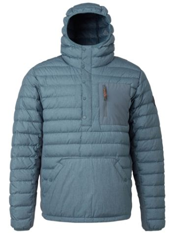 Burton Evergreen Down Anorak Insulator