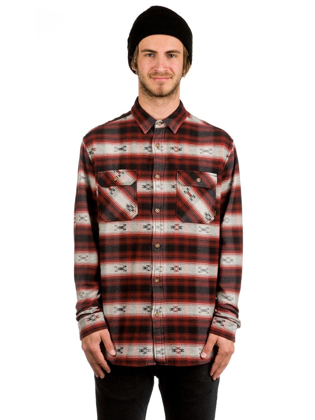 Brighton Burly Shirt LS