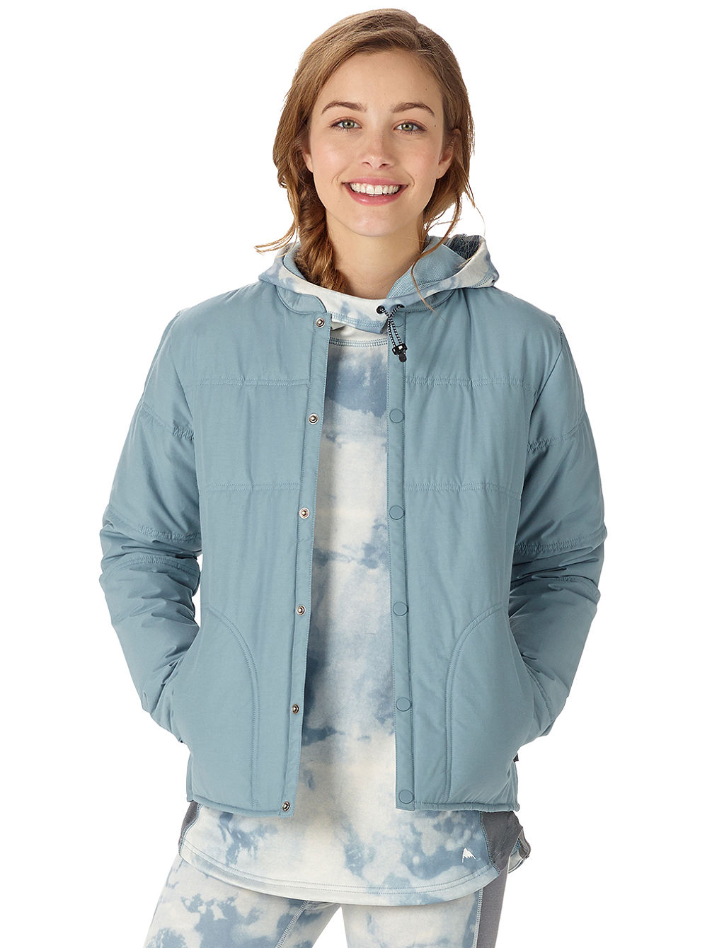 Arliss Insulator Jacket