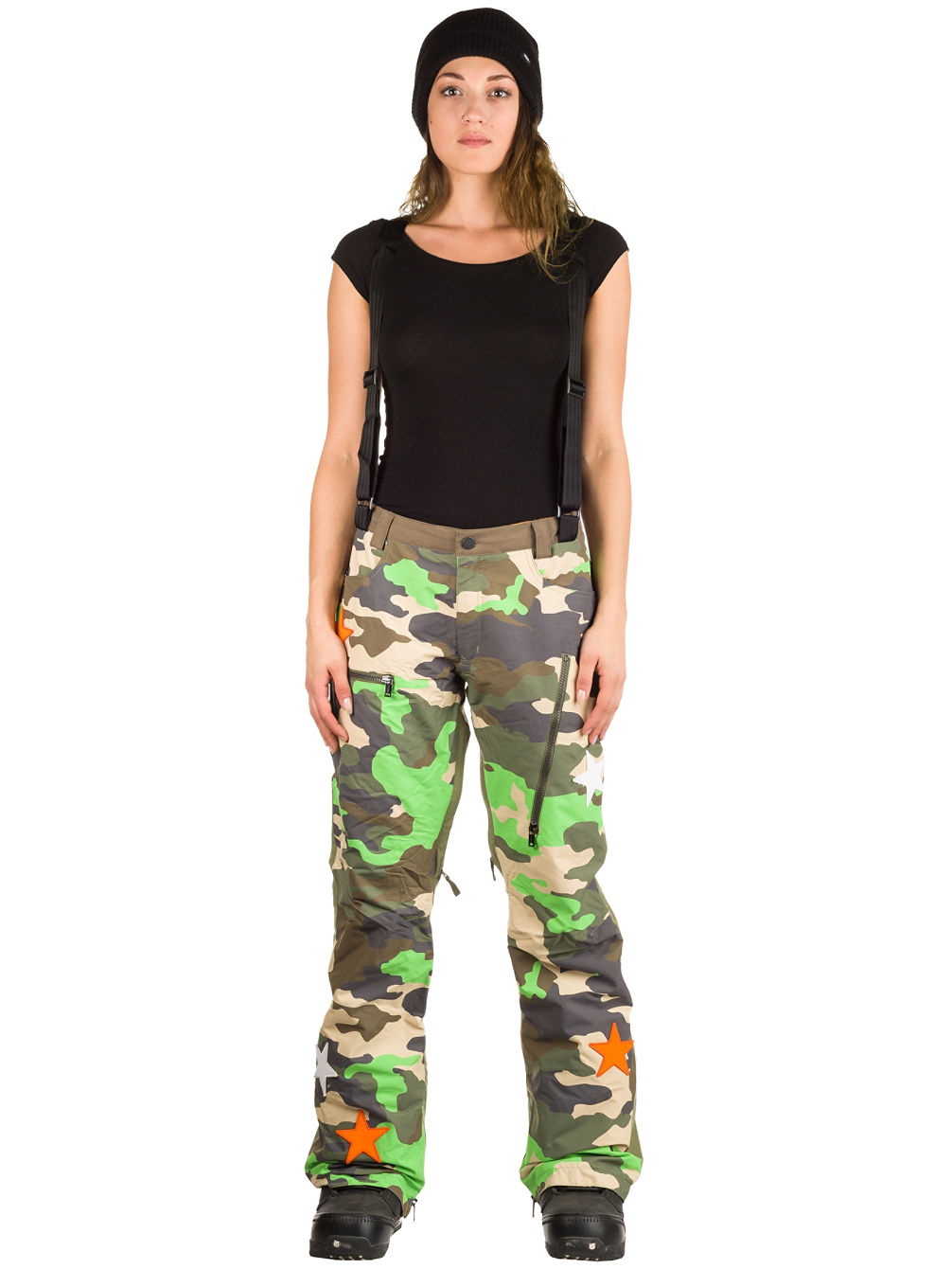 L.A.M.B. Studio Star Pants