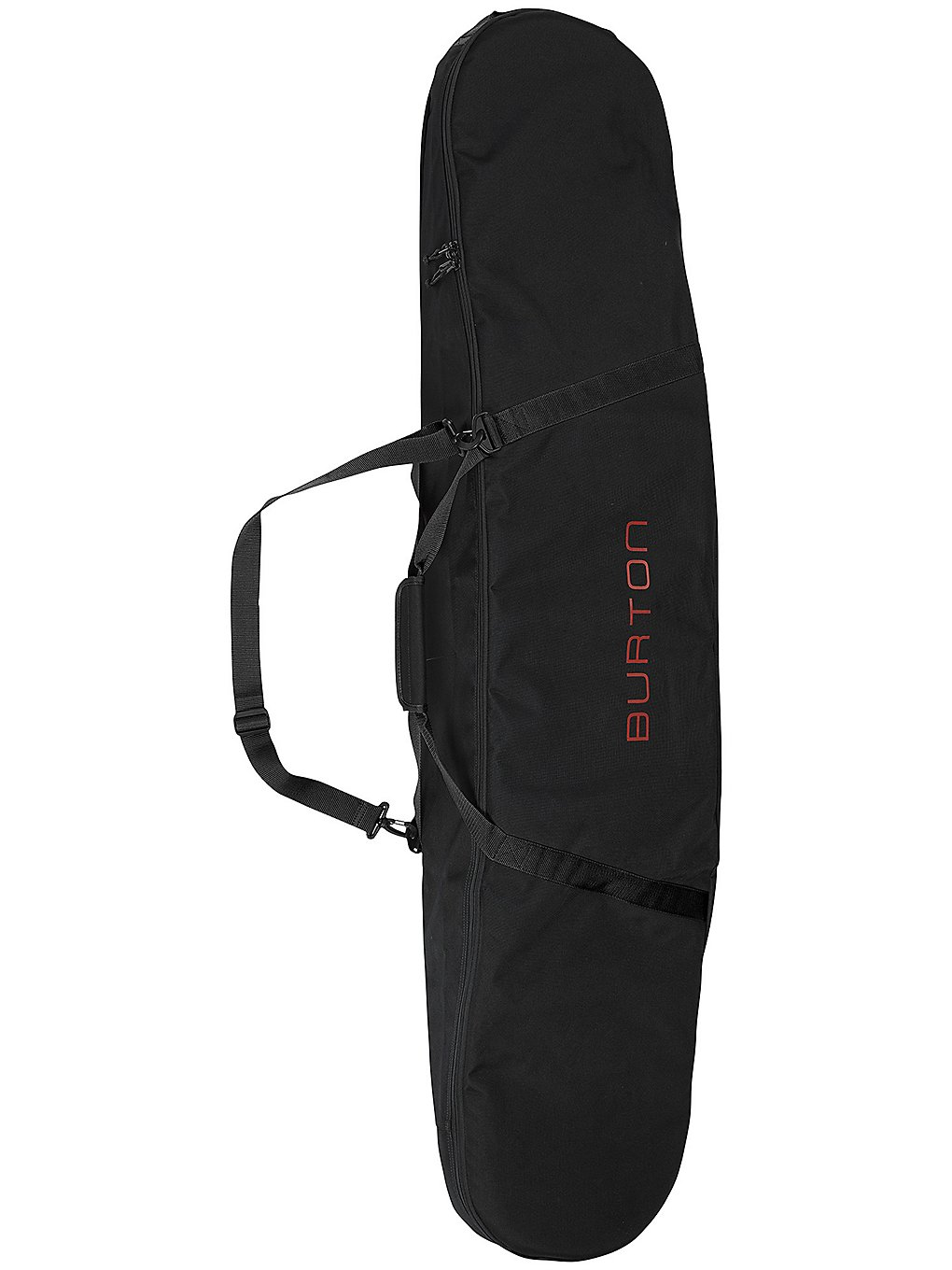 Burton Space 146cm Snowboard Bag true black