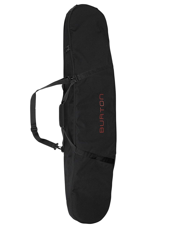 Burton Space 156cm Snowboard Bag true black