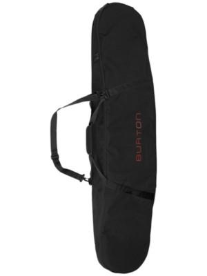 Burton Space 181 Boardbag true black Gr. Uni