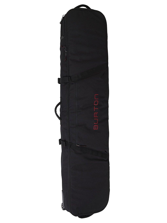 Burton Wheelie Gig 181cm Snowboard Bag true black