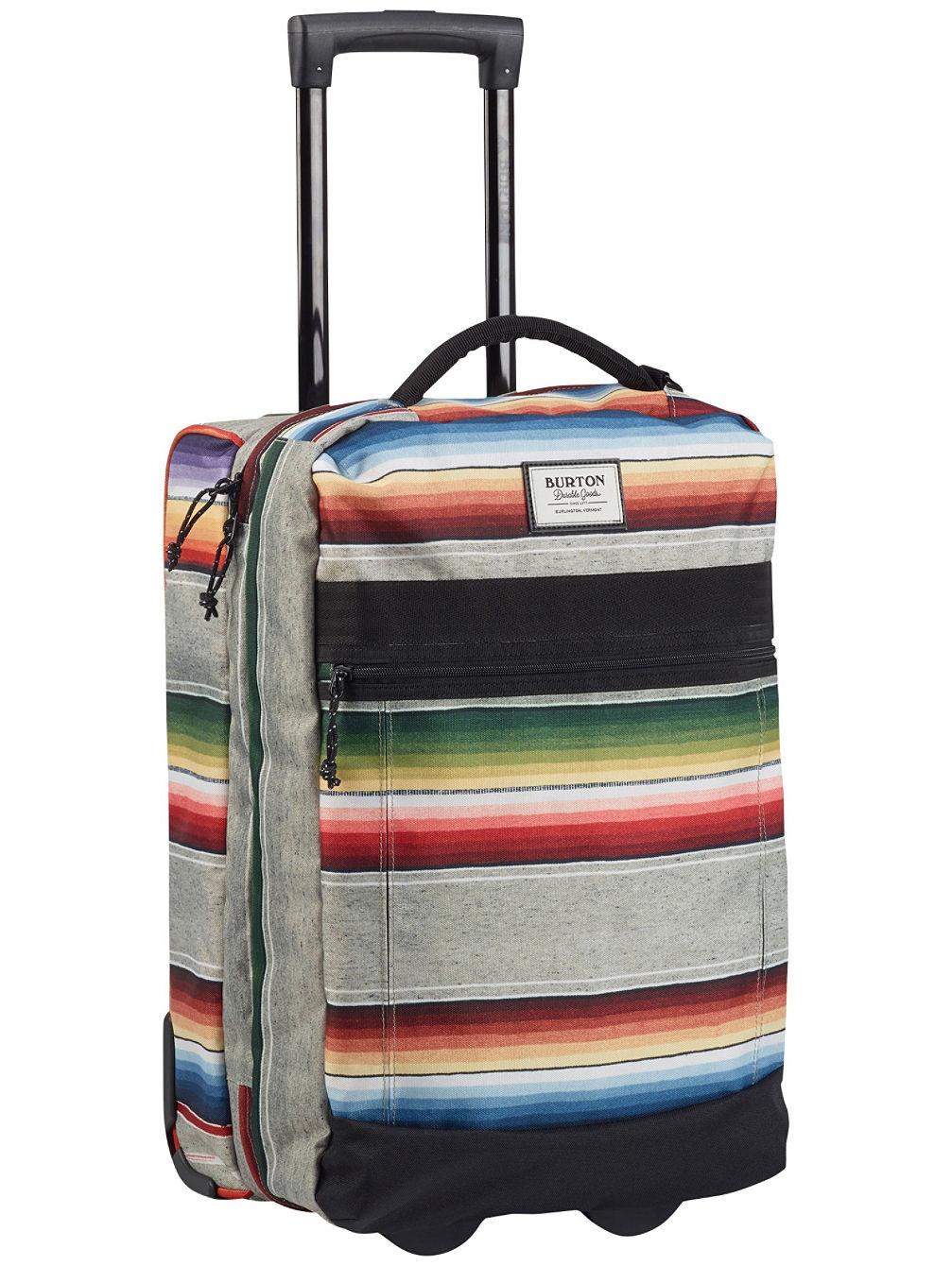 ccca88bbf9 Overnighter Roller Travel Bag