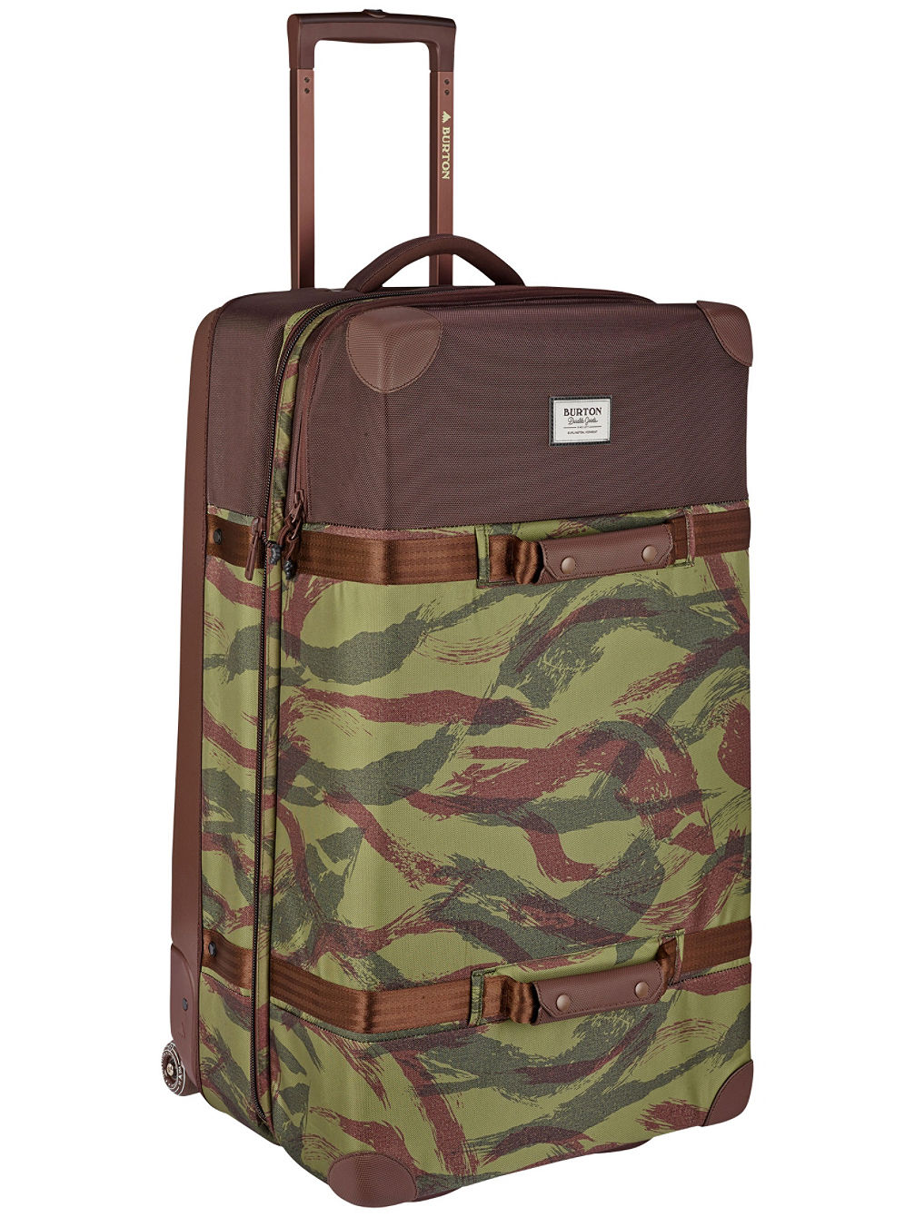 540a2d471a Wheelie Sub Travel Bag