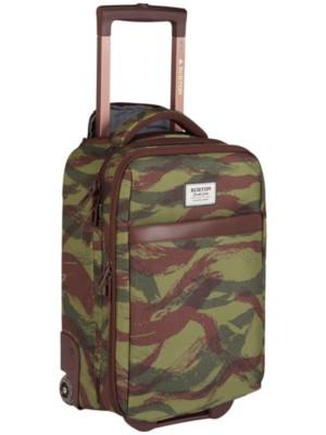 Burton Wheelie Flyer Travelbag brushstroke camo Gr. Uni