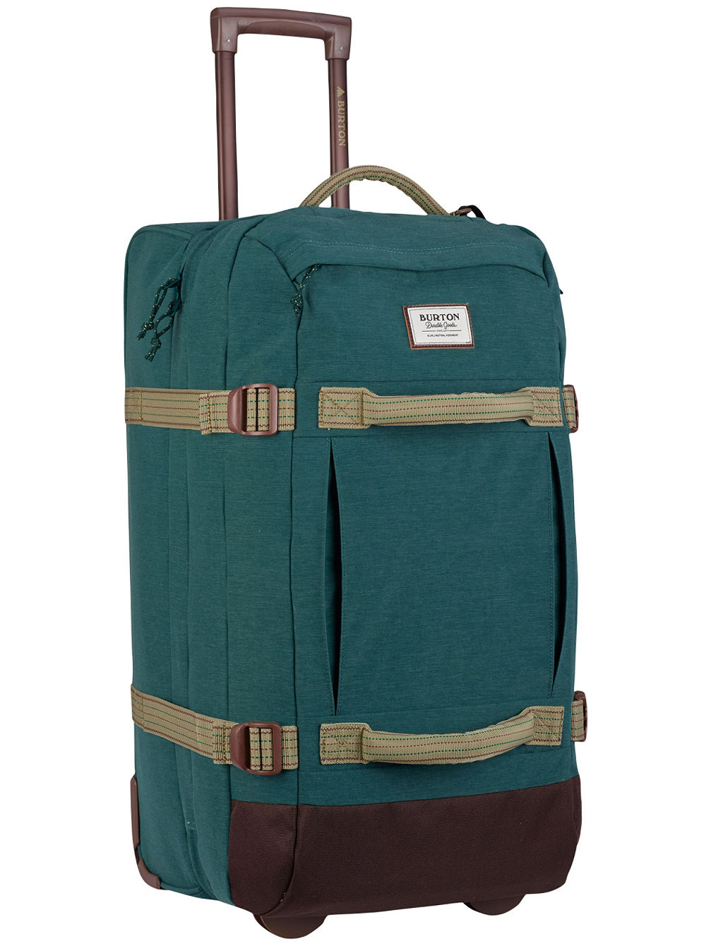 Convoy Roller Travelbag