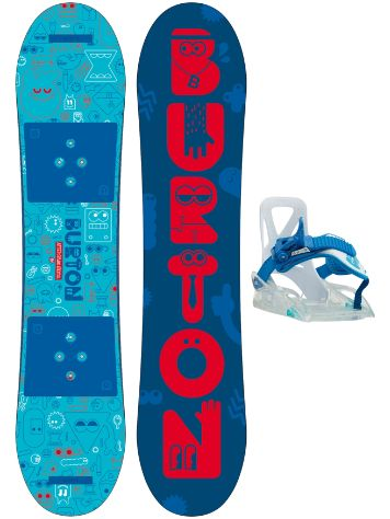 Burton After School Special 80 2019 Boys Snowboard