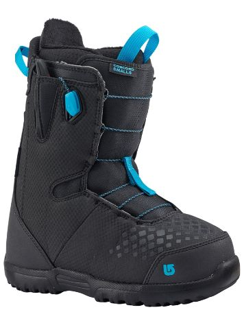Burton Concord Smalls 2018 Youth Snowboardboots