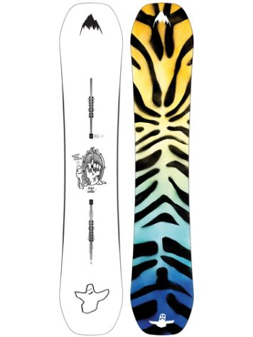 Burton Free Thinker 157 2018