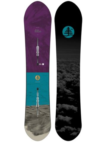 Burton Ft Day Trader 145 Snowboard
