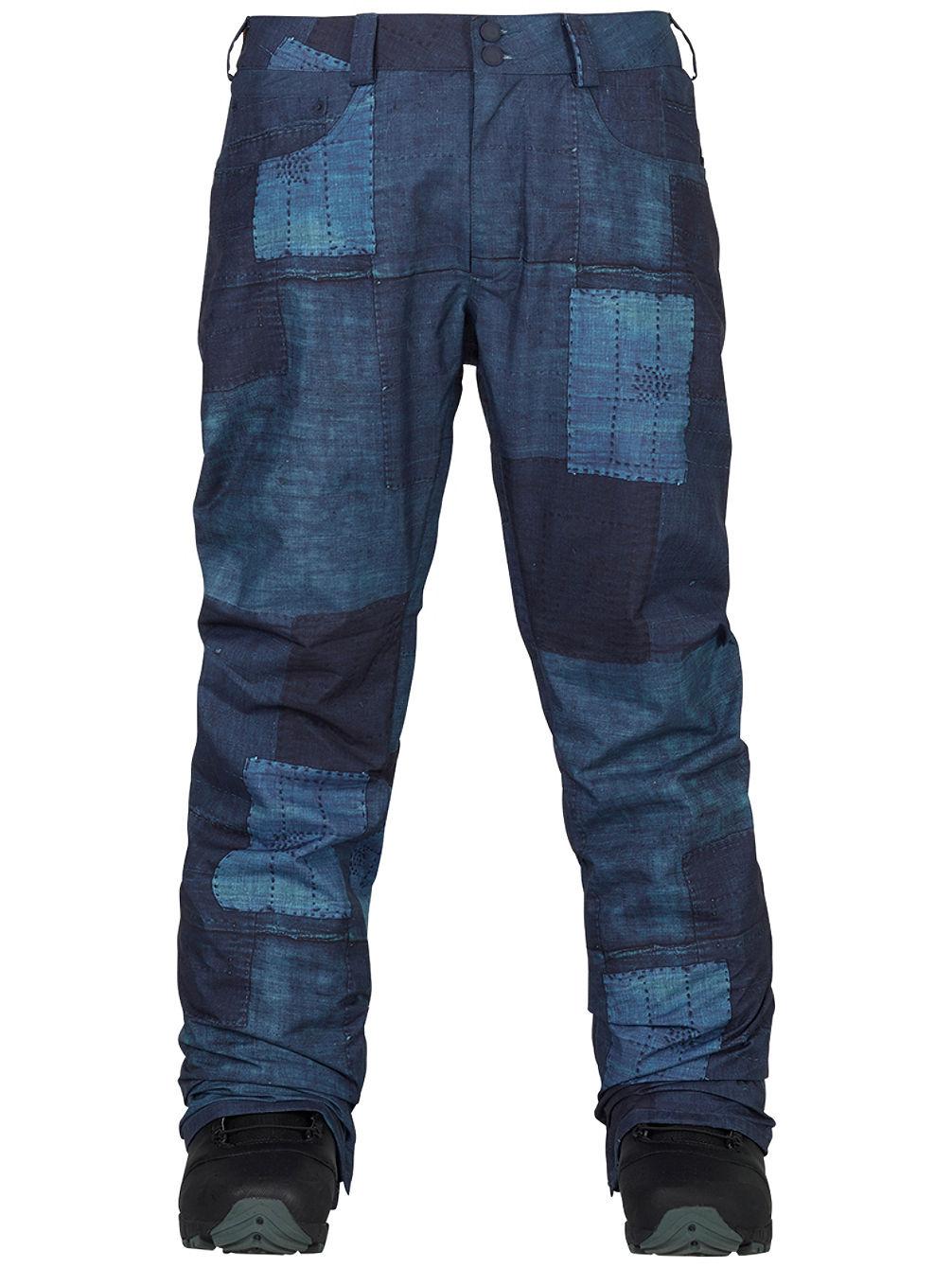 d1dafab0e47 Buy Burton Twc Greenlight Pants online at blue-tomato.com