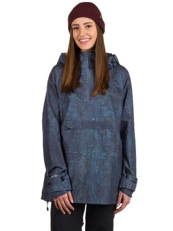 Burton Ak Elevation Anorak Jas