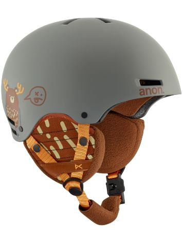Anon Rime Snowboard Helm