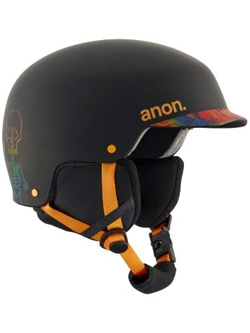 Anon Scout Snowboard Helmet Youth Youth