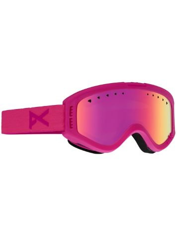 Anon Tracker Pink Youth Goggle jongens