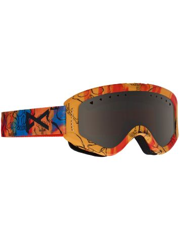 Anon Tracker Bonez Youth Goggle jongens