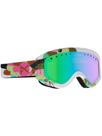 Anon Tracker Birdie Youth Goggle jongens