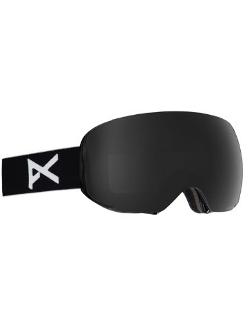 Anon M2 Polarized Black (+Bonus Lens) Goggle