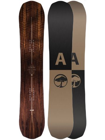 Arbor Element 158MW 2019 Snowboard