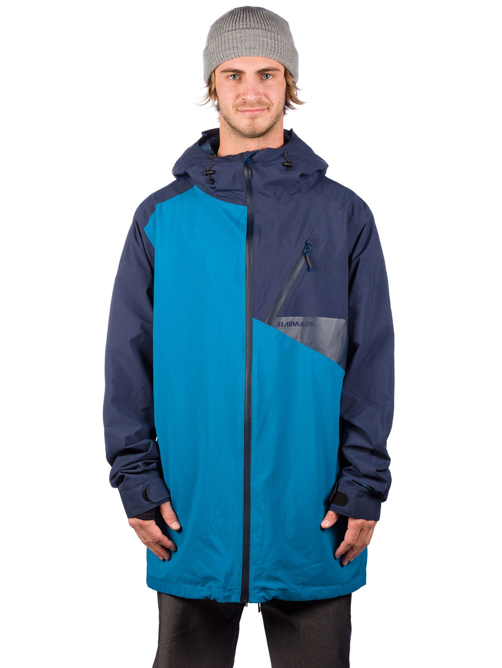 Chapter Gore-Tex Jacke