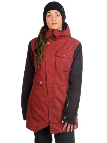 Armada Helena Insulated Jas