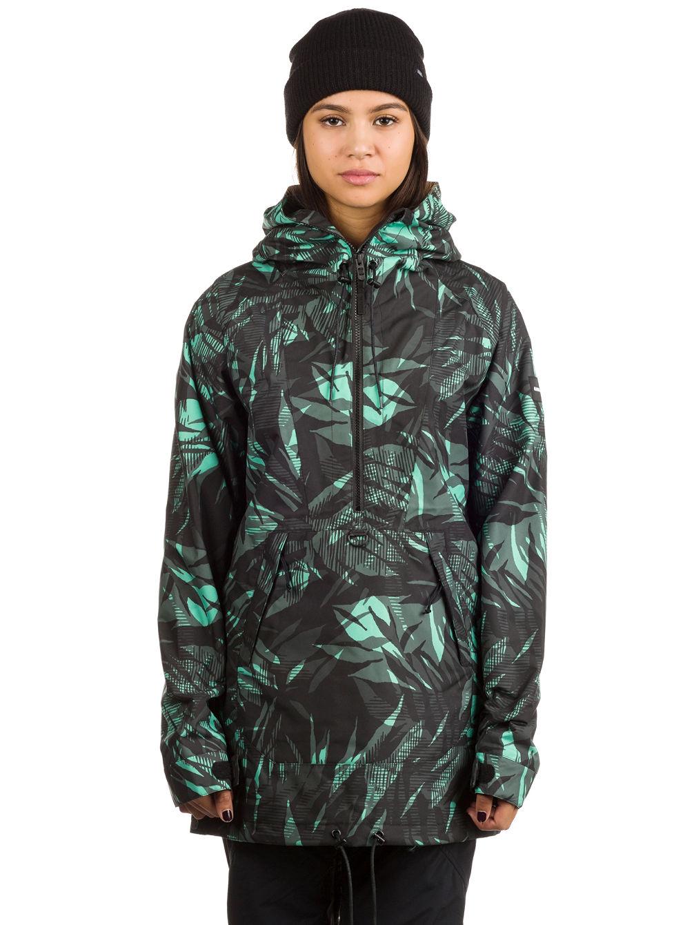 8d0152330 Saint Pullover Anorak Jacket