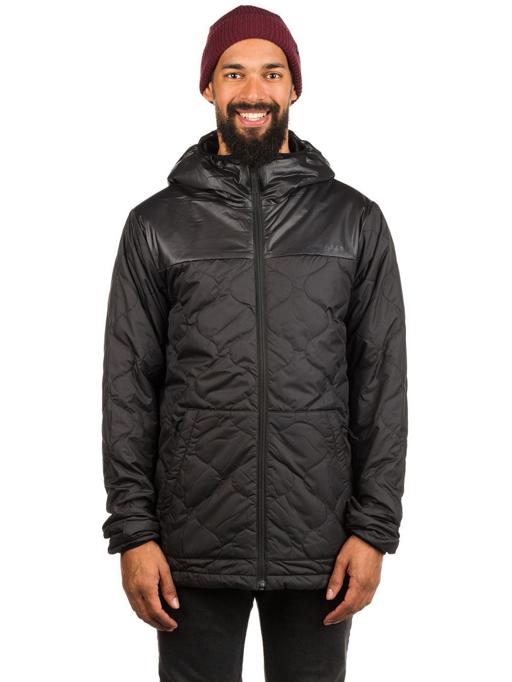 9e03be4adc3d8 Buy Armada Gremlin Jacket online at Blue Tomato