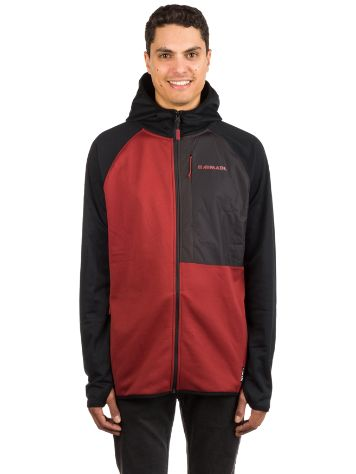 Armada Sintered Tech Fleecejacke