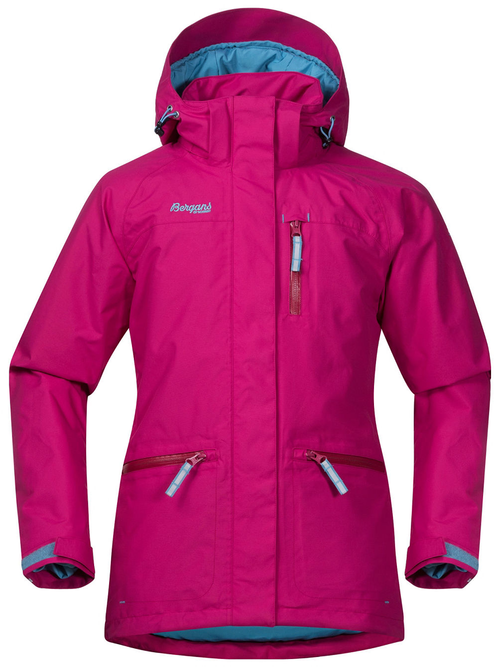 Alme Insulated Jacket Girls