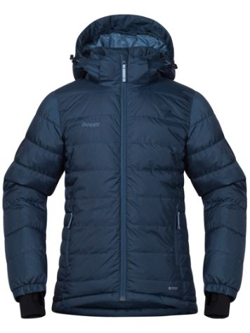 Bergans Rena Down Jacket Girls