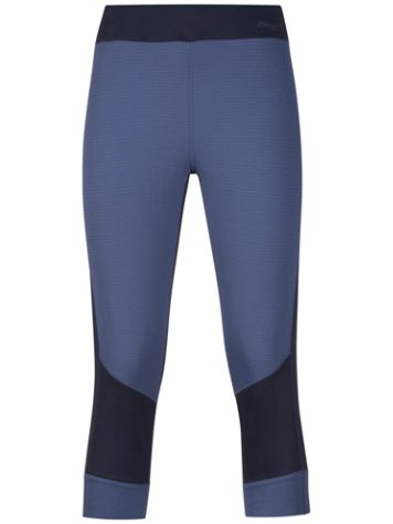 Bergans Roni 3/4 Tight Tech Pants