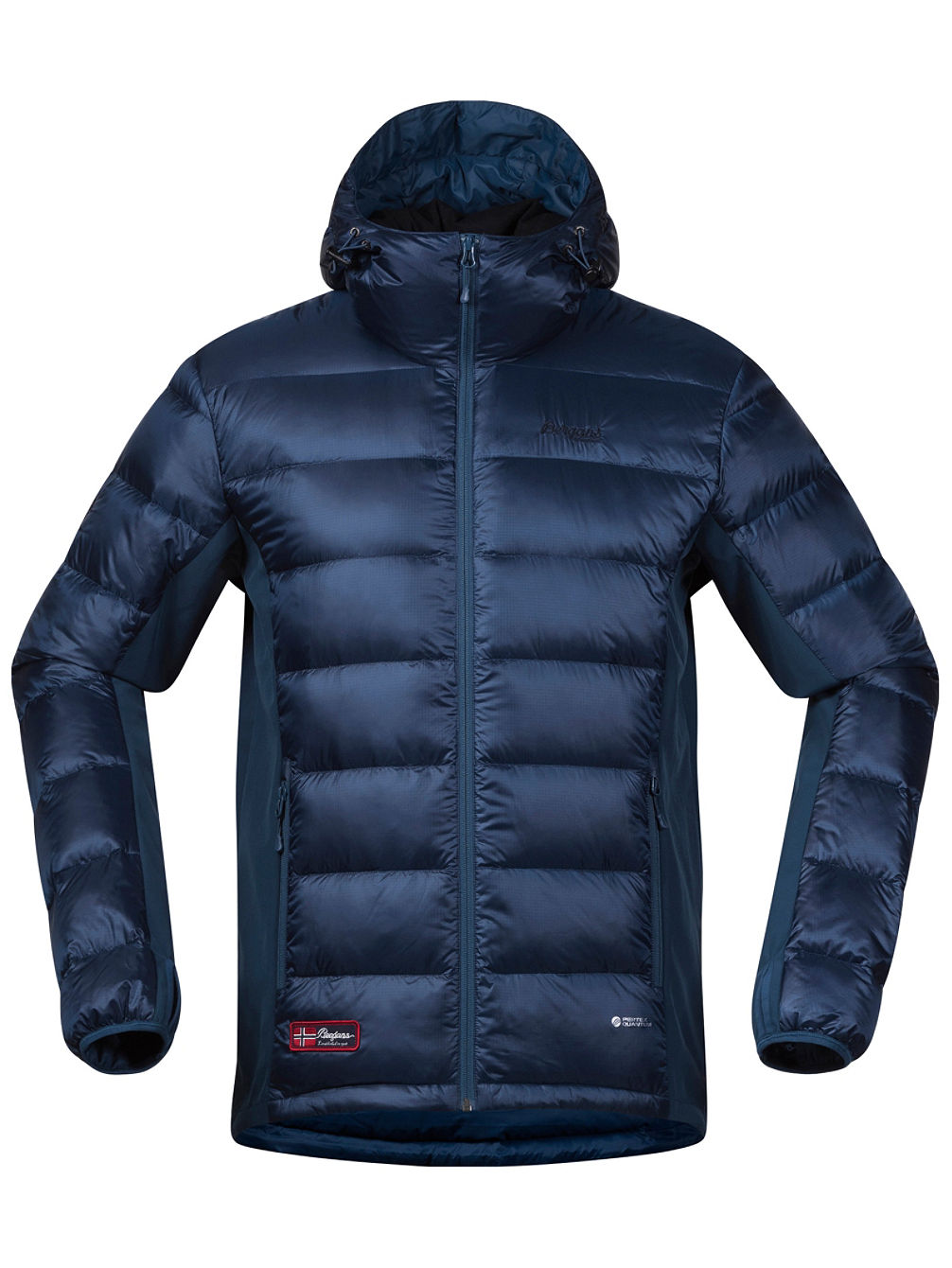 Myre Down Outdoor Jacket