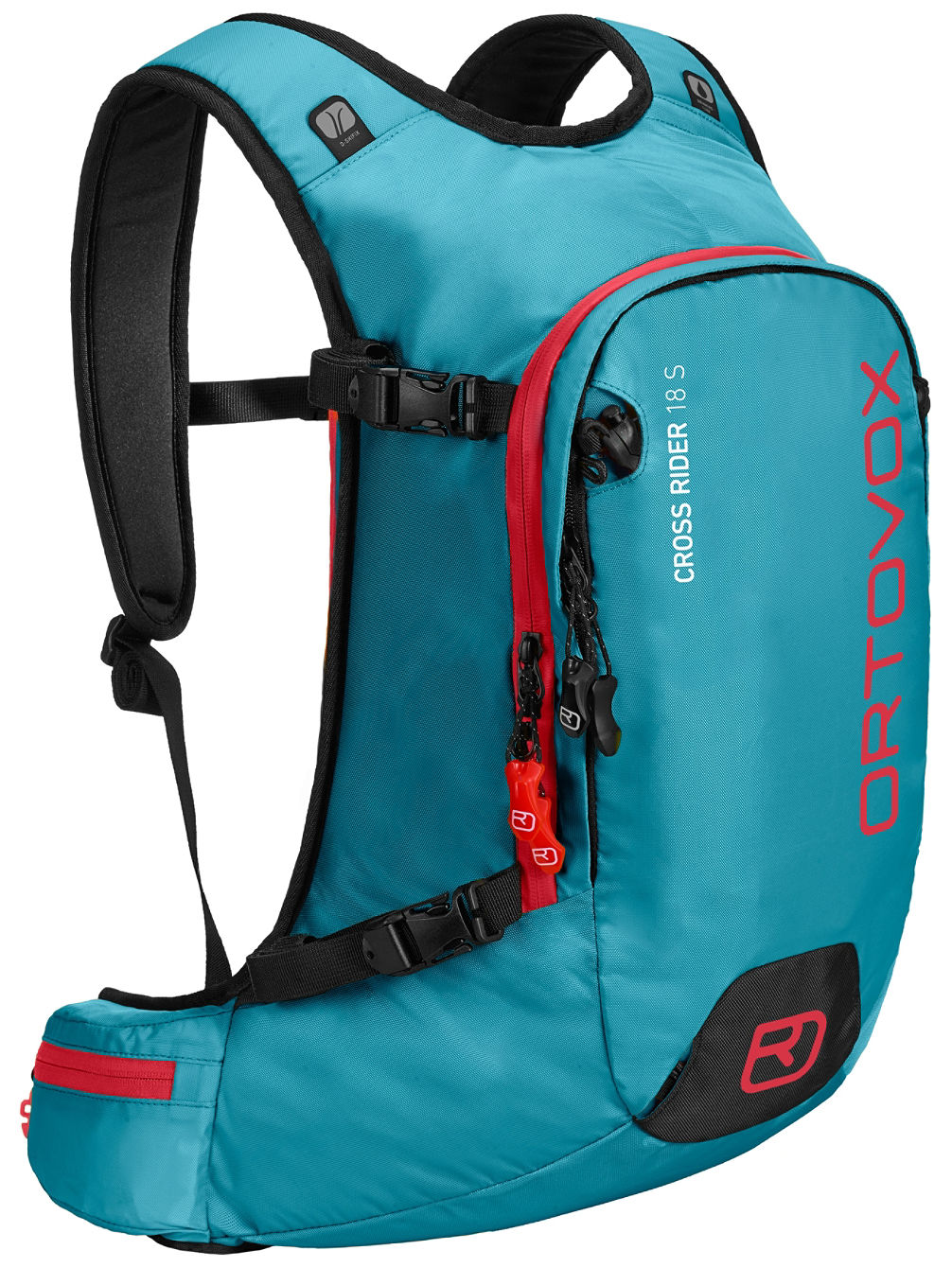Cross Rider 18L S Backpack