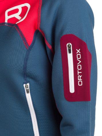 e50334a6c578 Buy Ortovox Plus Fleece Jacket online at blue-tomato.com