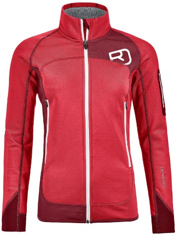 Ortovox Plus Fleece Jacket