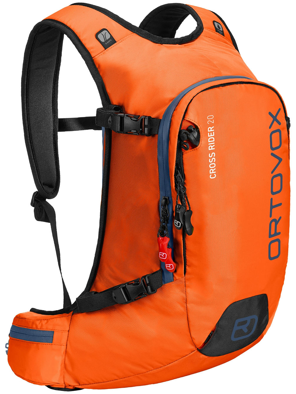 Cross Rider 20 Backpack