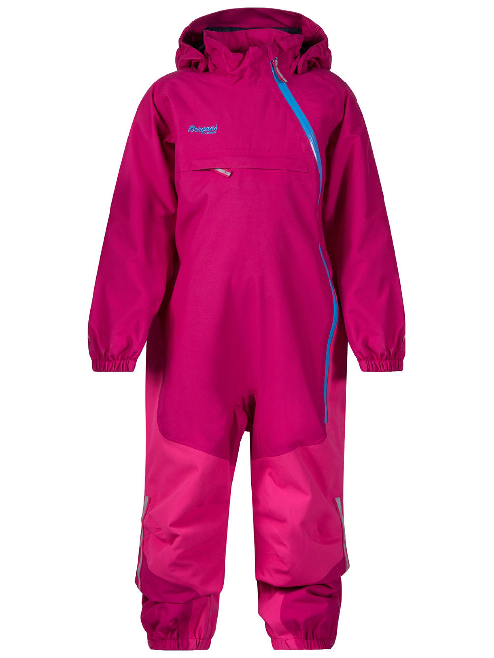 Snotind Insulated Kids Coverall