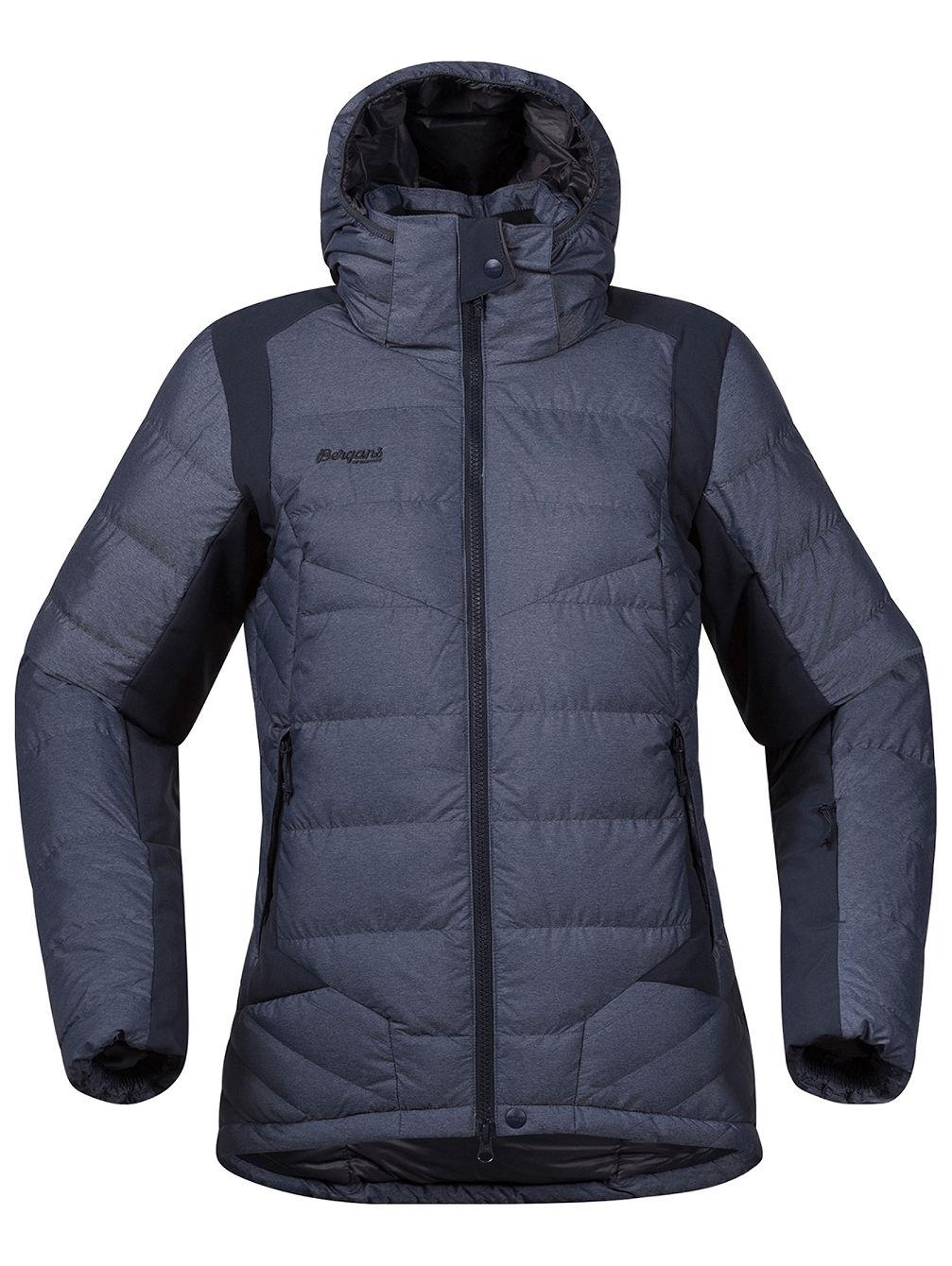 8ee9c6aedc8 Buy Bergans Rjukan Down Jacket online at Blue Tomato
