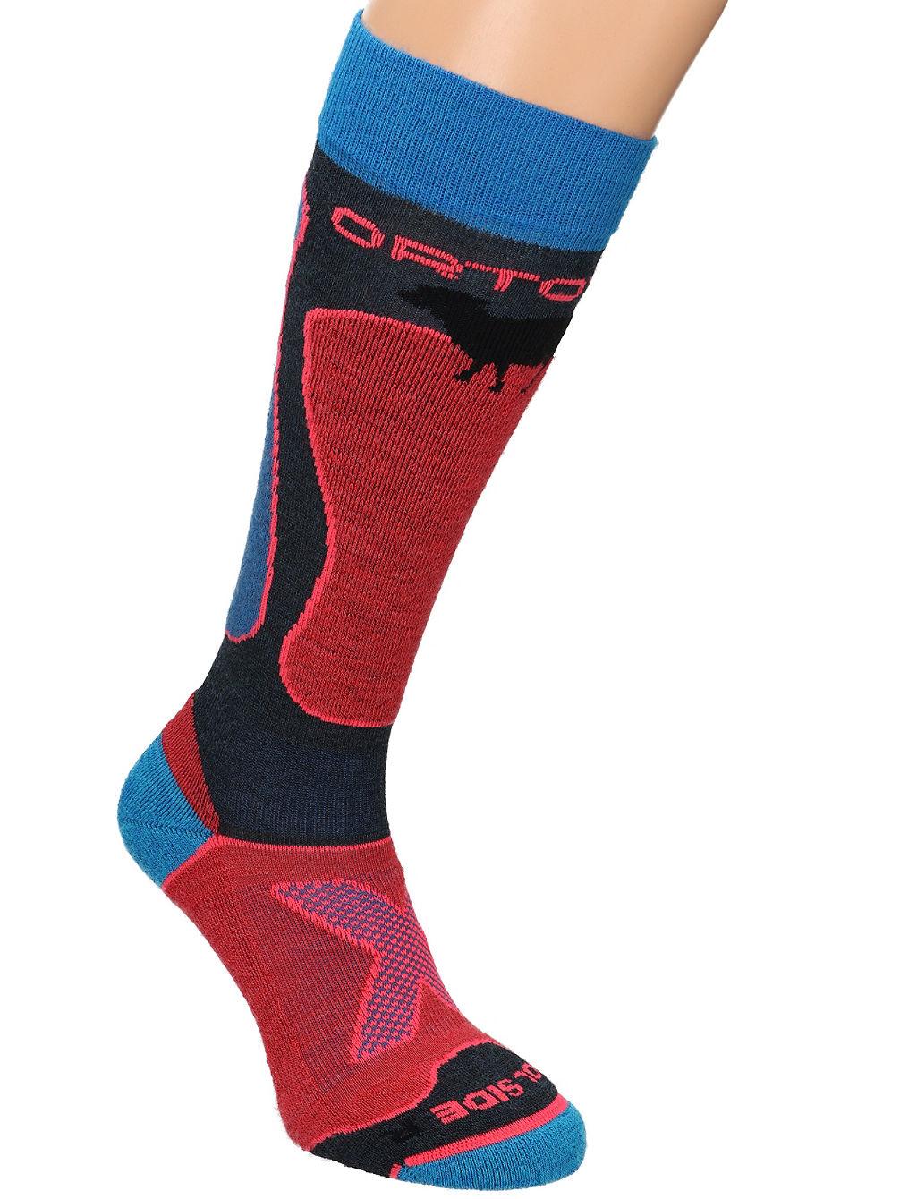 f6a20850222 Kup Ortovox Ski Rock N Wool 35-38 Tech Socks online na blue-tomato.com