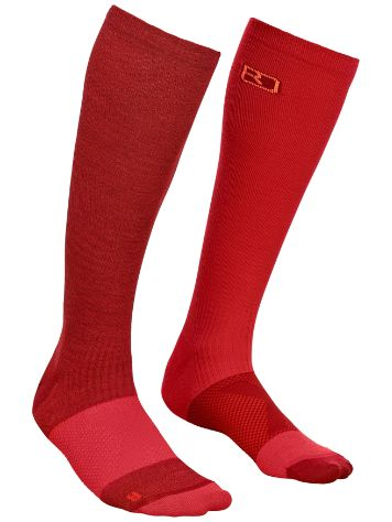 Ortovox Tour Compression 35-38 Tech Socks