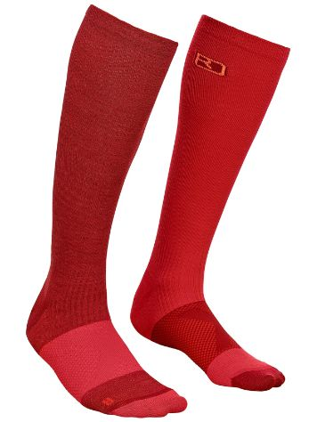 Ortovox Tour Light Compression 35-38 Tech Socks