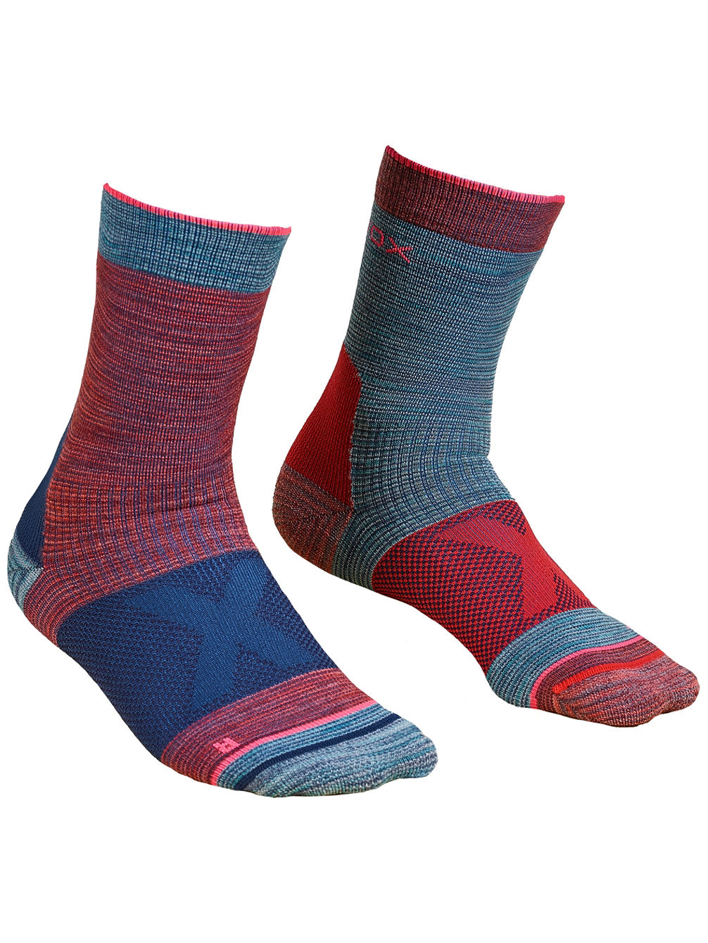 Alpinist Mid 42-44 Tech Socks