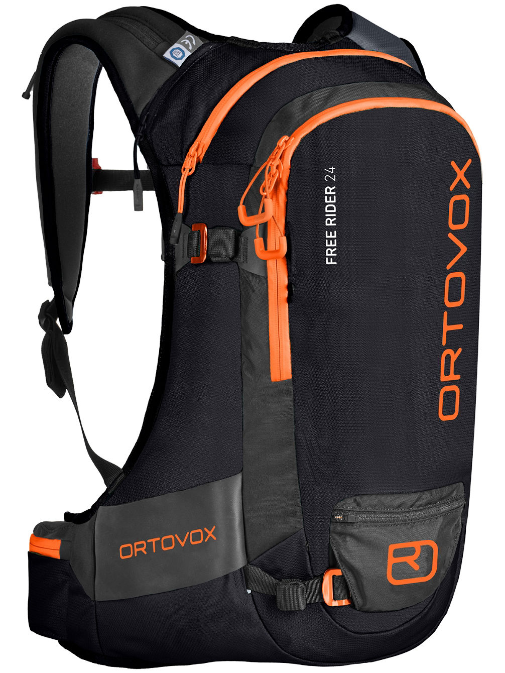 Buy Ortovox Free Rider 24L Backpack online at Blue Tomato