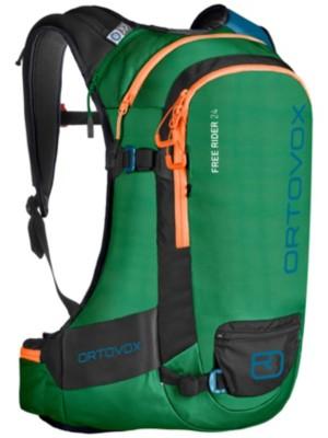 Ortovox Free Rider 24 Backpack irish green Gr. Uni