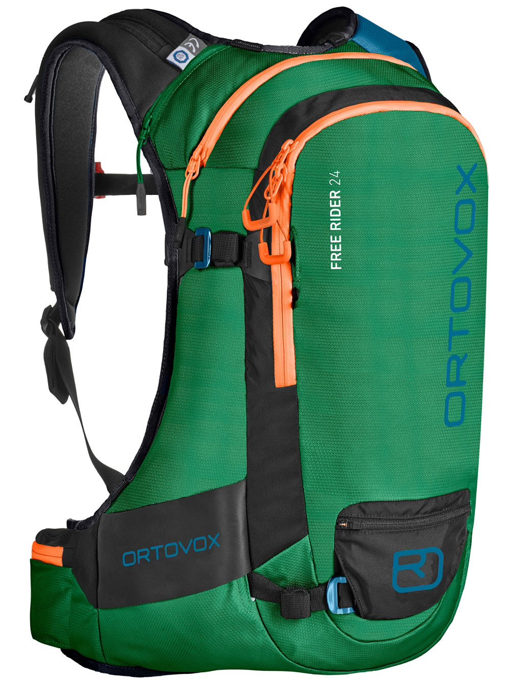 Free Rider 24 Backpack