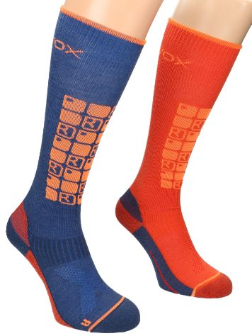 Ortovox Tour Compression 39-41 Tech Socks