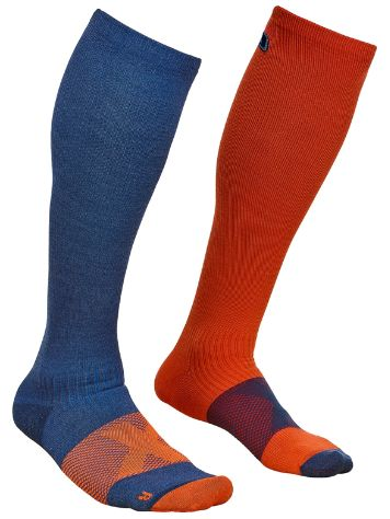 Ortovox Tour Light Compression 39-41 Tech Socks